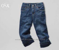 Термо джинсы на флисе ТСМ Tchibo