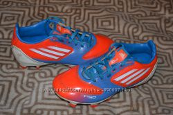 футбольные копы копочки бутсы мальчику Adidas оригинал 19 см стелька 2584f39c3067e