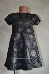 красивейшее платье девочке Bluezoo на 4-5 лет рост 104-110 см Англия