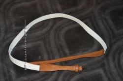 новый женский узкий ремень Matalan Англия размер S-M