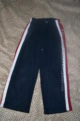флисовые спортивные штаны мальчику на 6 лет рост 116 США