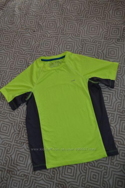 новая термо футболка Matalan 6-7 лет рост 116-122 Англия