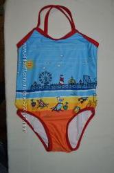 купальник девочке Disney 1-2 года