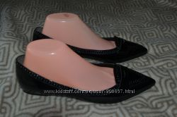 f4d1fa090 новые женские туфли Dune 25. 8 см 39-40 размер Англия, 280 грн ...
