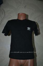 футболка Adidas оригинал на 3-4 года рост 98-104 оригинал