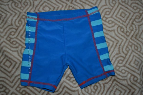 солнцезащитные плавки шорты Matalan на 2-3 года рост 92-98