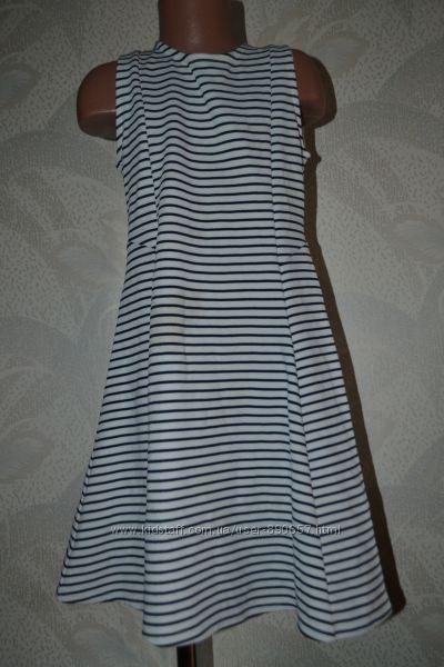 платье девочке YD Primark на 8-9 лет рост 128-134 Англия