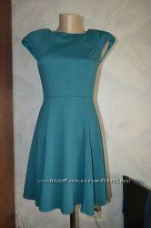 новое женское платье Miss Selfridge размер 34 XS-S Англия