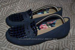 Новые женские туфли Caravelle 24. 5 см 38 размер Англия