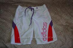термо шорты Adidas размер М-38 оригинал