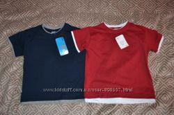 новые футболки Adams 3 года рост 98 Англия