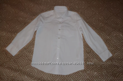 Новая рубашка George 9-10 лет рост 140 Англия