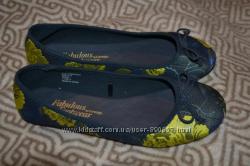 Новые балетки туфли M&S 26 см 40 размер Англия