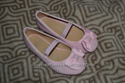 Туфли балетки Primark в сост новых 15 см 23 размер