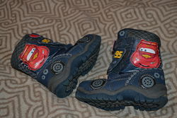 термо сапоги сапожки george-Disney 14. 5 см 23 размер оригинал
