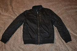 Демисезонная деми курточка мальчику H&M 12 лет рост 152 Германия