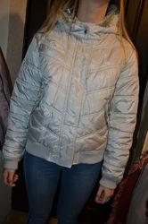 Зимняя стильная курточка Cherokee 13-14 лет рост 158-164 США
