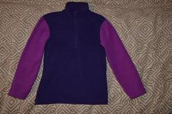 Флиска флисовый свитер Moutain warehouse 4 года рсот 104 Англия