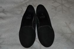 Новые туфли F&F 23. 3 см 36. 5 размер Англия