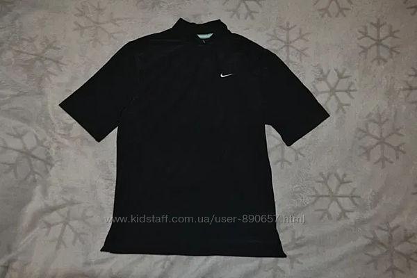 Термо футболка Nike golf на 13 лет рост 158 оригинал
