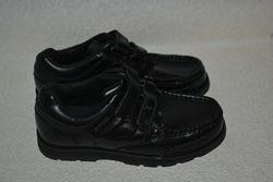 Новые кожаные туфли Kangol harrow 22 см 34 размер Англия