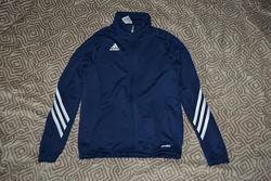 Спортивная кофта Adidas climalite оригинал 10 лет рост 140