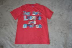 Новая футболка Cherokee 13-14 лет рост 158-164 Англия