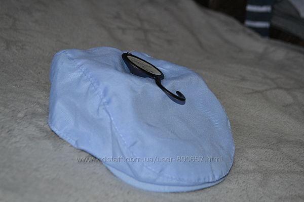 солнцезащитная кепка Primark 3-6 мес рост 62-68 Англия