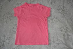 новая брендовая футболка ZY 11-12 лет рост 146-152 Португалия
