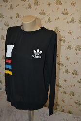 блузка Adidas оригинал размер М-L 40-42 uk14