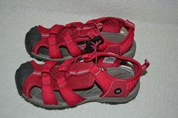 спортивные босоножки сандалии Karromor 21.5 см 33 размер