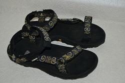босоножки сандалии Teva smoc pad 25 см 38 размер оригинал США