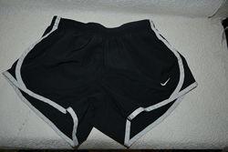 термо шорты Nike dri fit 8-10 лет рост 128-140 оригинал