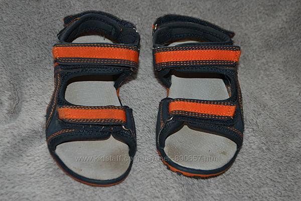 босоножки сандалии Crane 19 cм 29 размер Германия