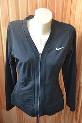 Спортивная термо кофта Nike dri fit размер М-38 оригинал