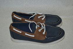 туфли мальчику Matalan 23.5 см 37 размер Англия