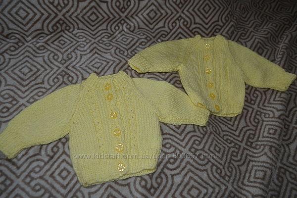 одежда для кукол новая кофта