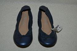 новые балетки Next 18 см 28 см Англия