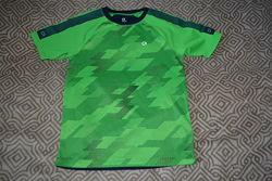 спортивная термо футболка Gap fit 10-11 лет рост 140-146