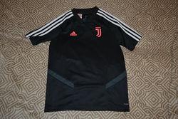 Спортивная термо футболка Adidas climacool 10-12 лет рост 146-152