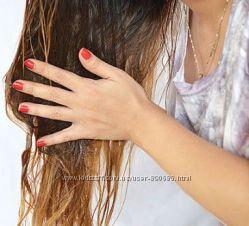 Несмываемый бальзам после мытья волос Увлажняющий и восстанавл 50мл.