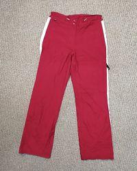 Женские утепленные спортивные штаны L. O. G. G. р. 36