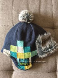 шапка обхват 52-54
