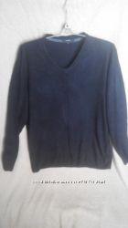 свитер, кофта George большого размера р. 54-58, батал, обмен