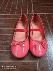 Элегантные туфельки H&M.