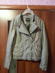 Кожаная куртка косуха Германия