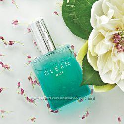 Ckean Rain от американского бренда CLEAN - аромат чистого дождя