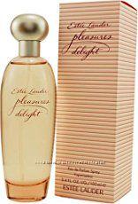 Pleasures Delight то Estee Lauder- остаток во флаконе, оригинал