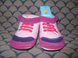 Ботиночки -кроссовки 16 размер