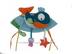 Подвесная игрушка для Chicco Polly Magic